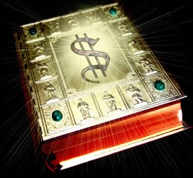 Gospel of Greed