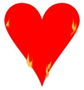 Head Full of Crazy, Heart Full of Fire