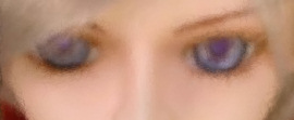 Your Eyes Have It Tonight