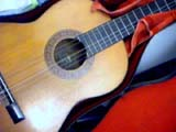 I Can See Myself in My Guitar